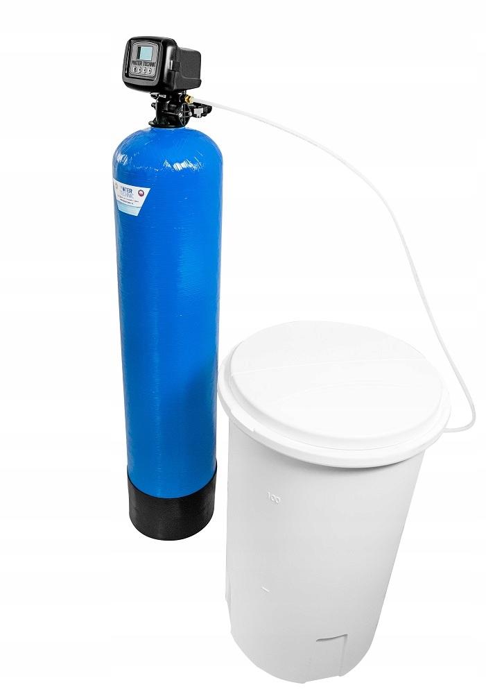 ZMIĘKCZACZ WODY WATER TECHNIC 35 UP-FLOW + DODATKI Rodzaj zmiękczacz
