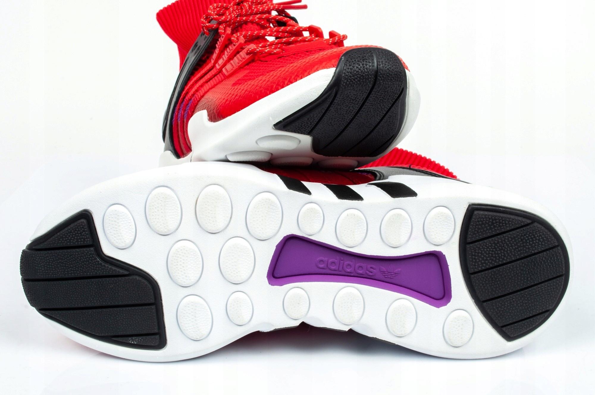 Buty sportowe Adidas EQT Support ADV BZ0640 37 13