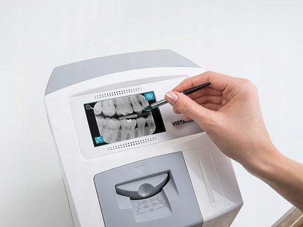 Сканер Dürr Dental VistaScan Mini View