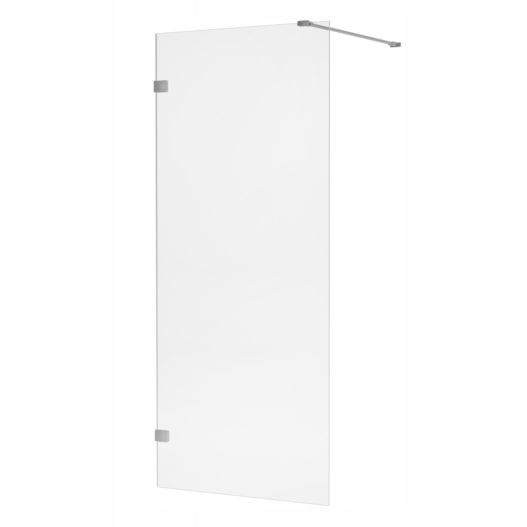 Vstúpte do sprchovacieho kúta EVENTA 100 x 200 cm $