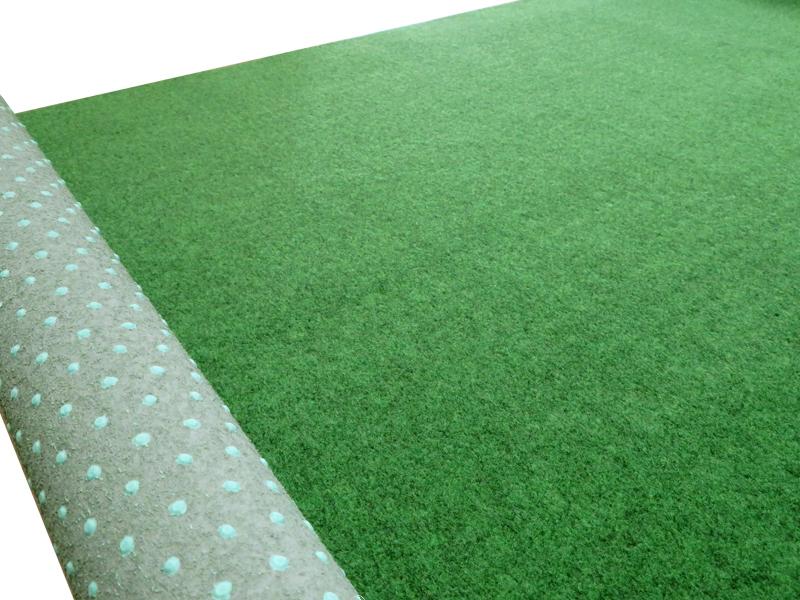 Umelý tráva koberec koberca 2m šírka