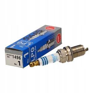 4x Свеча ngk лазер line комплект lpgcng 18 16