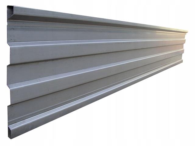 БОРКИ ПРИЦЕПА, высота 80 см, толщина 2,5 мм, боковая панель