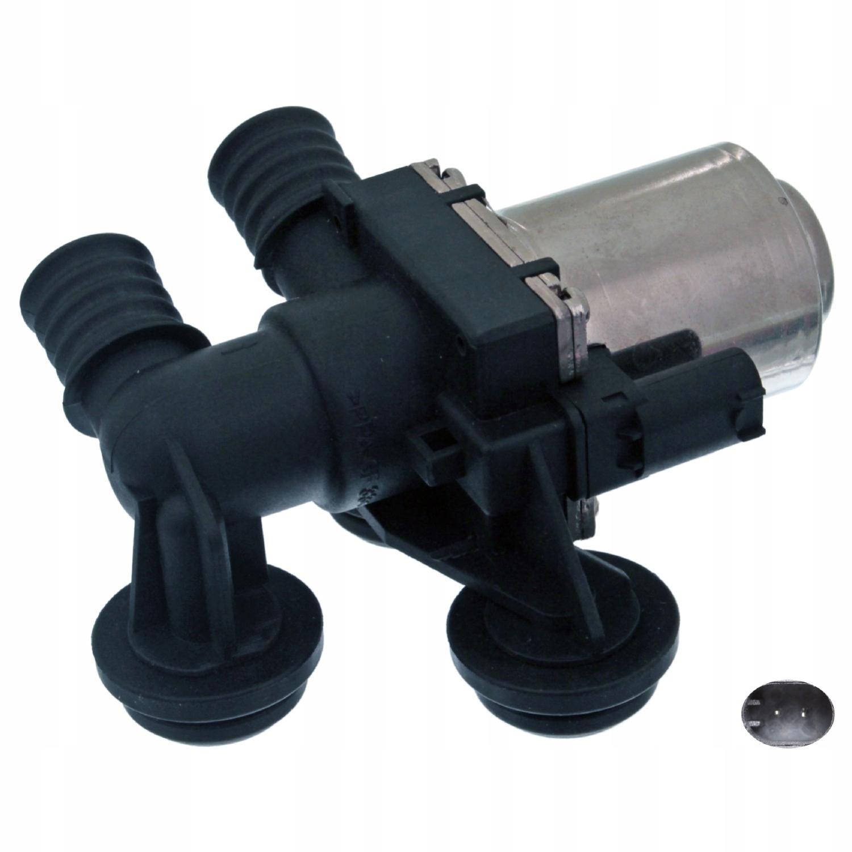 клапан нагревателя bmw e39 e46 x3 e83 febi
