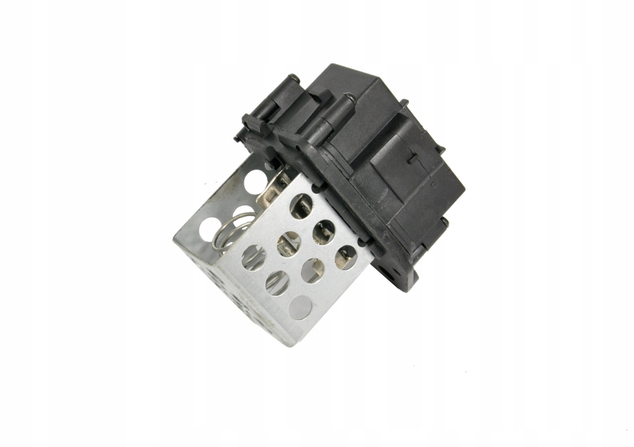 реле резистор вентилятора peugeot 206 307