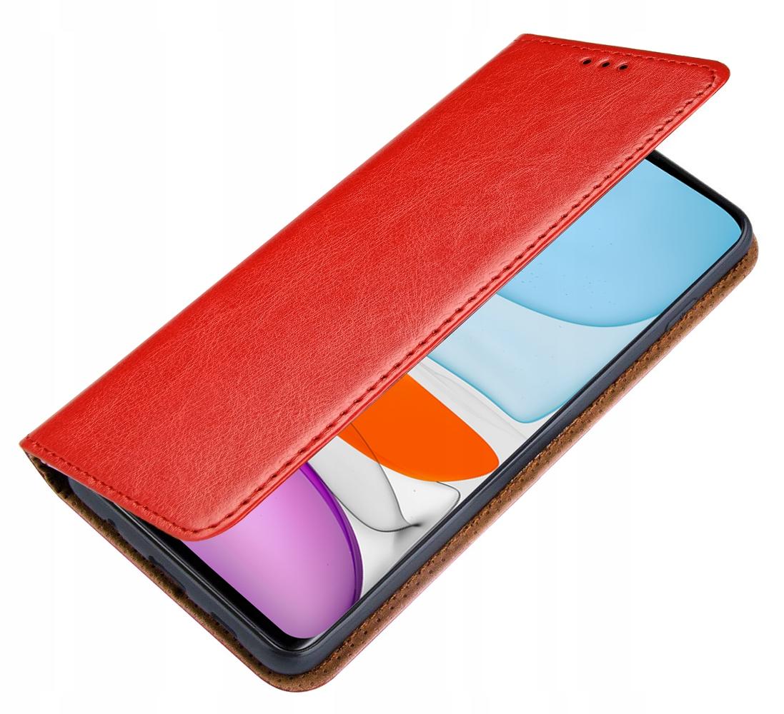 Etui Skórzane Portfel do Samsung Galaxy S20 Ultra Dedykowany model Samsung Galaxy S20 Ultra