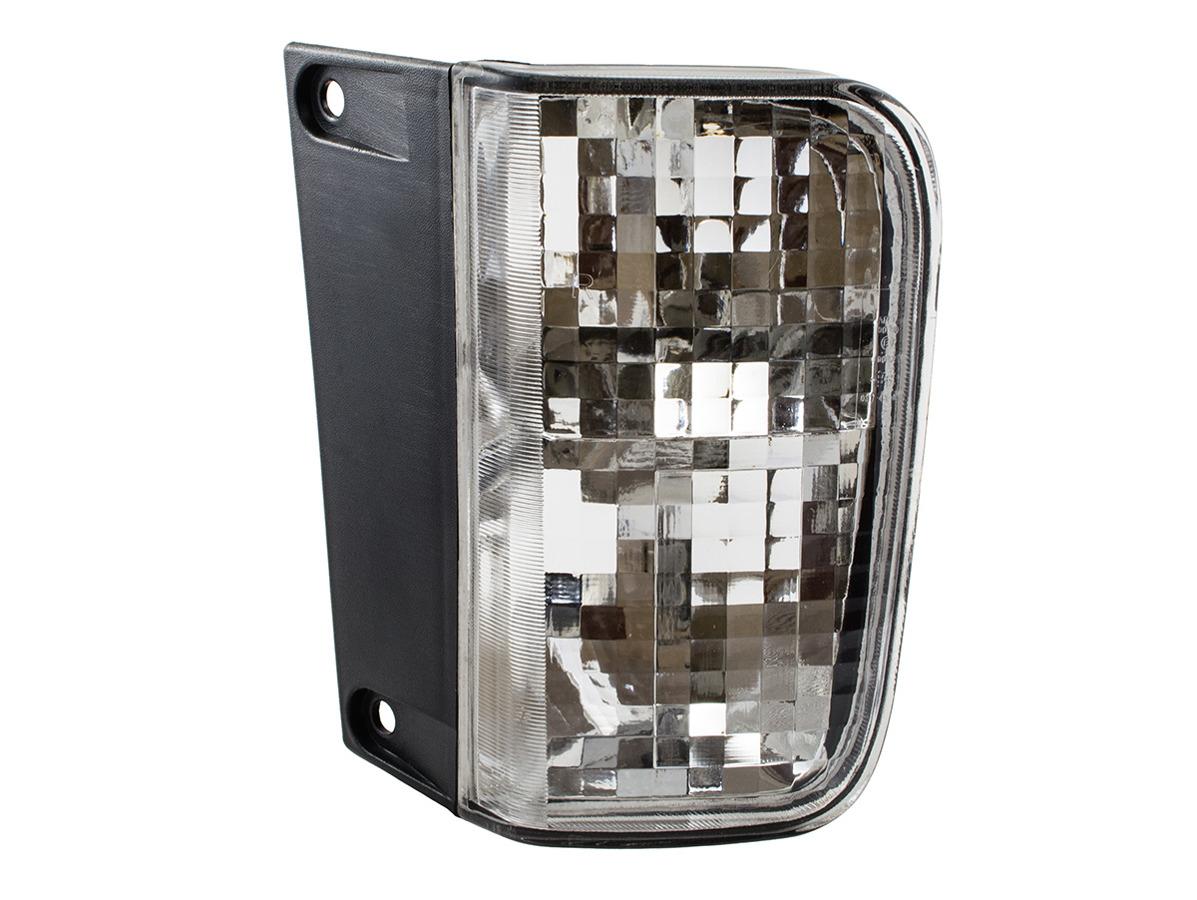 лампа сзади p к renault trafic opel vivaro lift 07-
