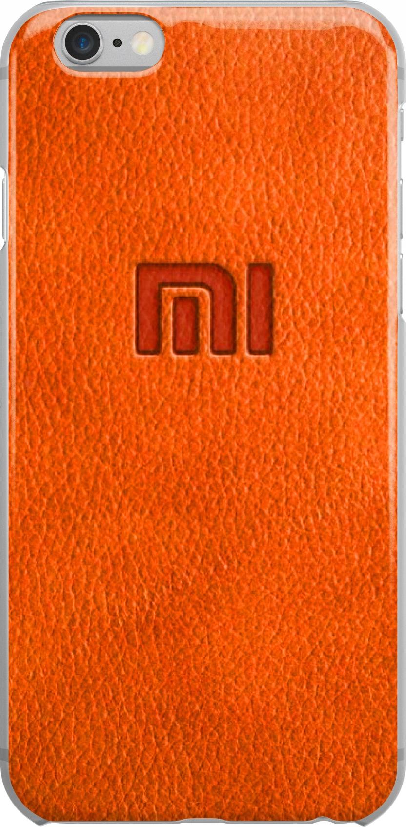 Etui Wzory Xiaomi Xiaomi Mi 6