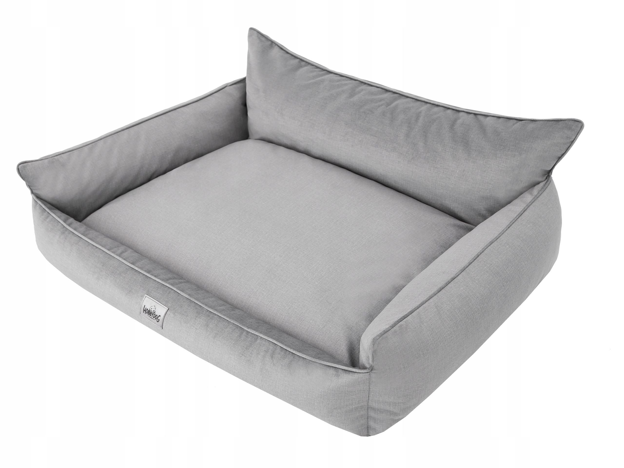 Кровать, кушетка, собачья кровать XXXL 132x106см