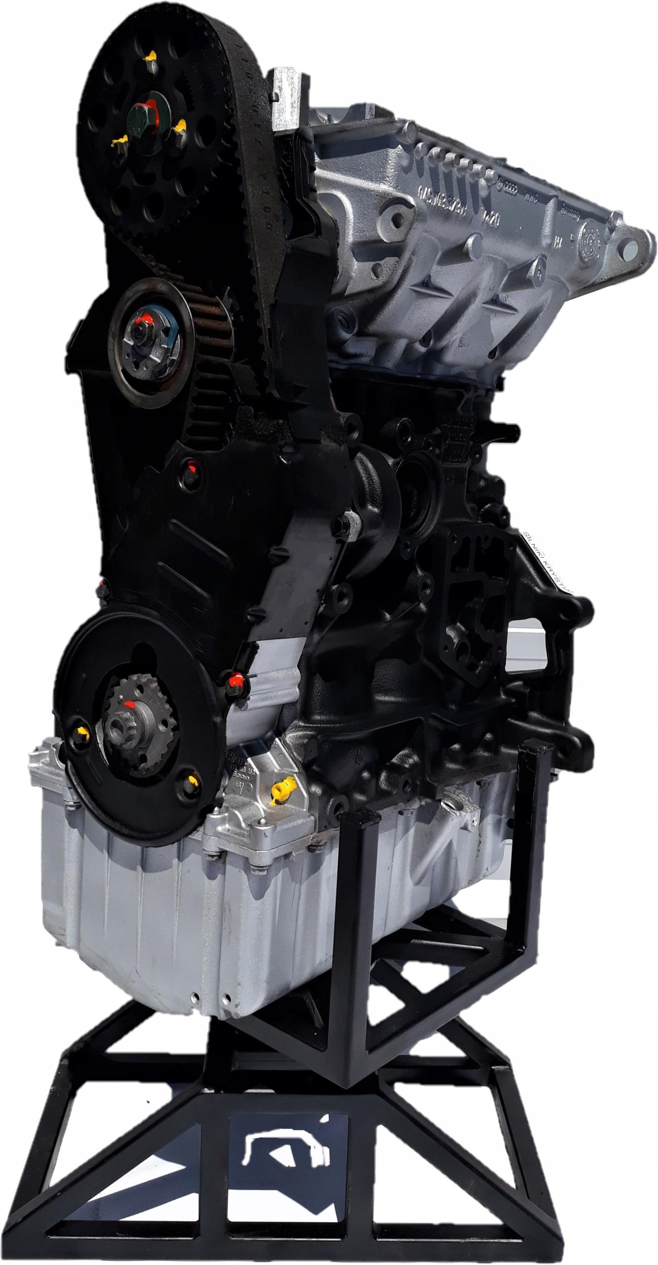 двигатель bms skoda 14 6v tdi гарантия