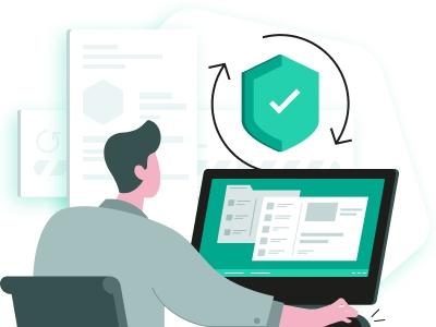 Kaspersky Small Office Security 5PC+1srv na 1 rok Rodzaj subskrypcja