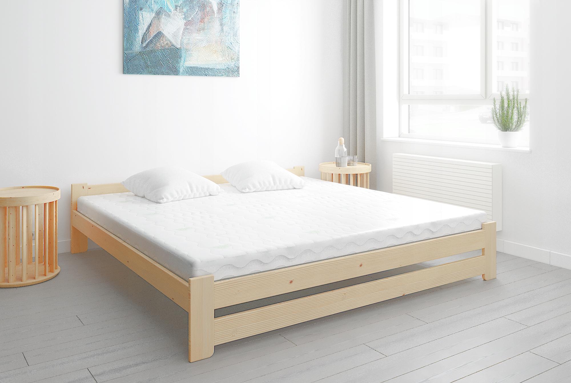 Fa ágy 90X200 KERET MATRASZ Ágy típusa Egyágyas