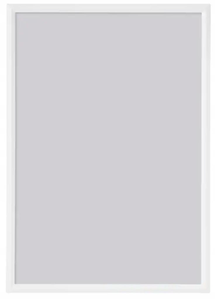 Ramka na zdjęcia IKEA YLLEVAD A4 21x30 cm BIAŁA