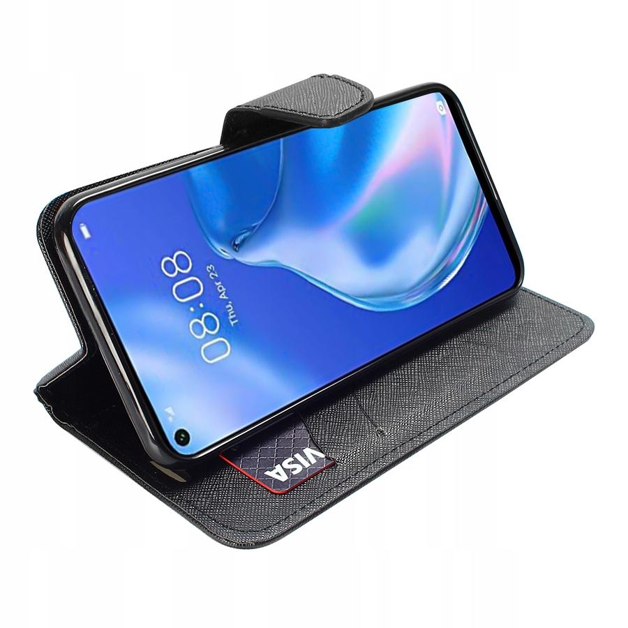 Etui do Huawei P40 Lite 5G Fancy Portfel + Szkło Kod producenta D88A