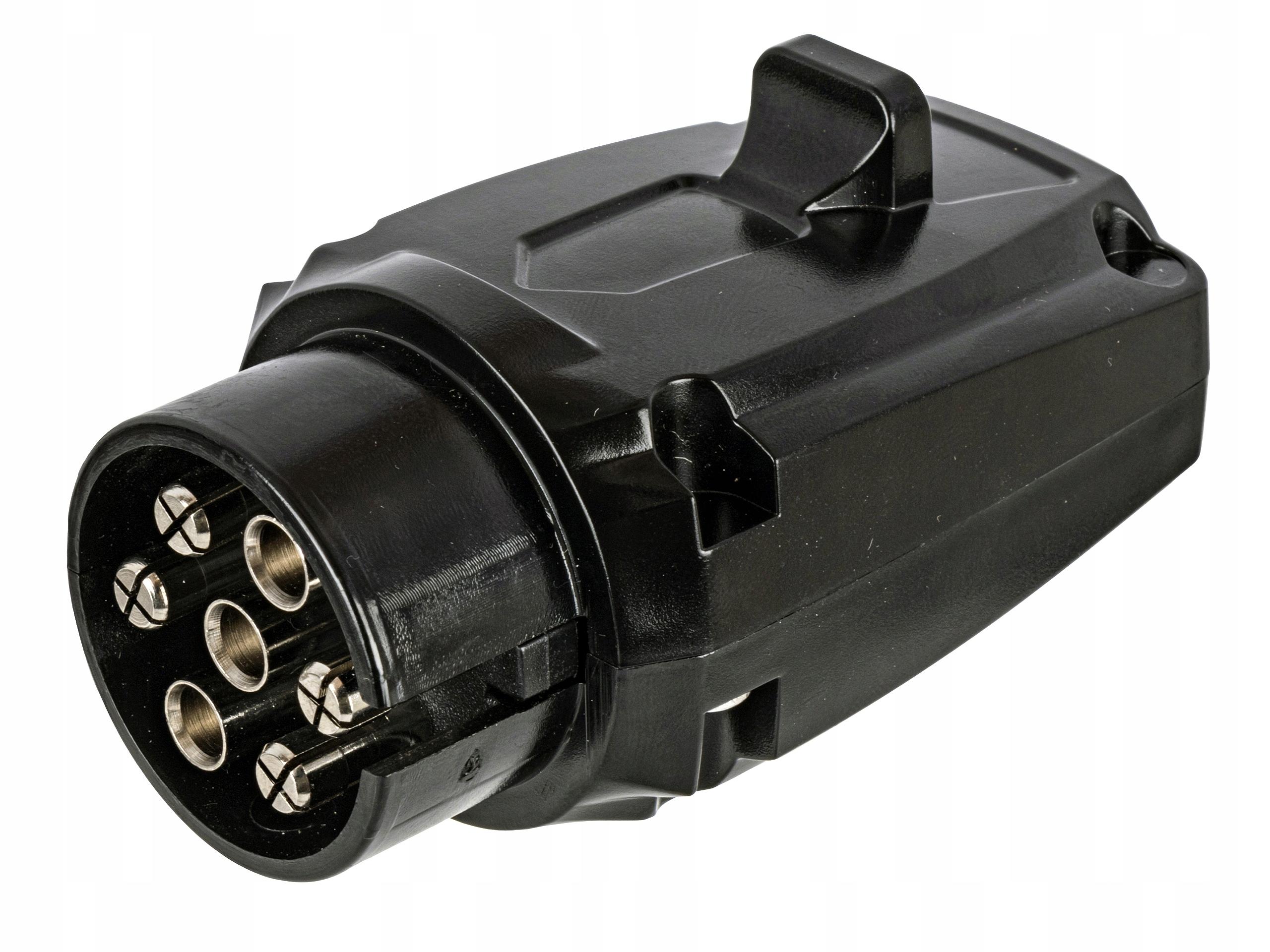 LAMPY BEZPRZEWODOWE LED 12/24V PRZYCZEPY LAWETY