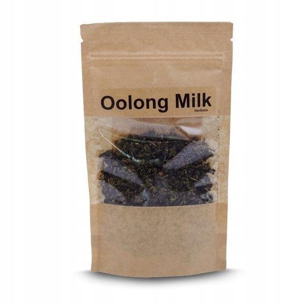 Herbata Oolong Milk (Ulung) 50g