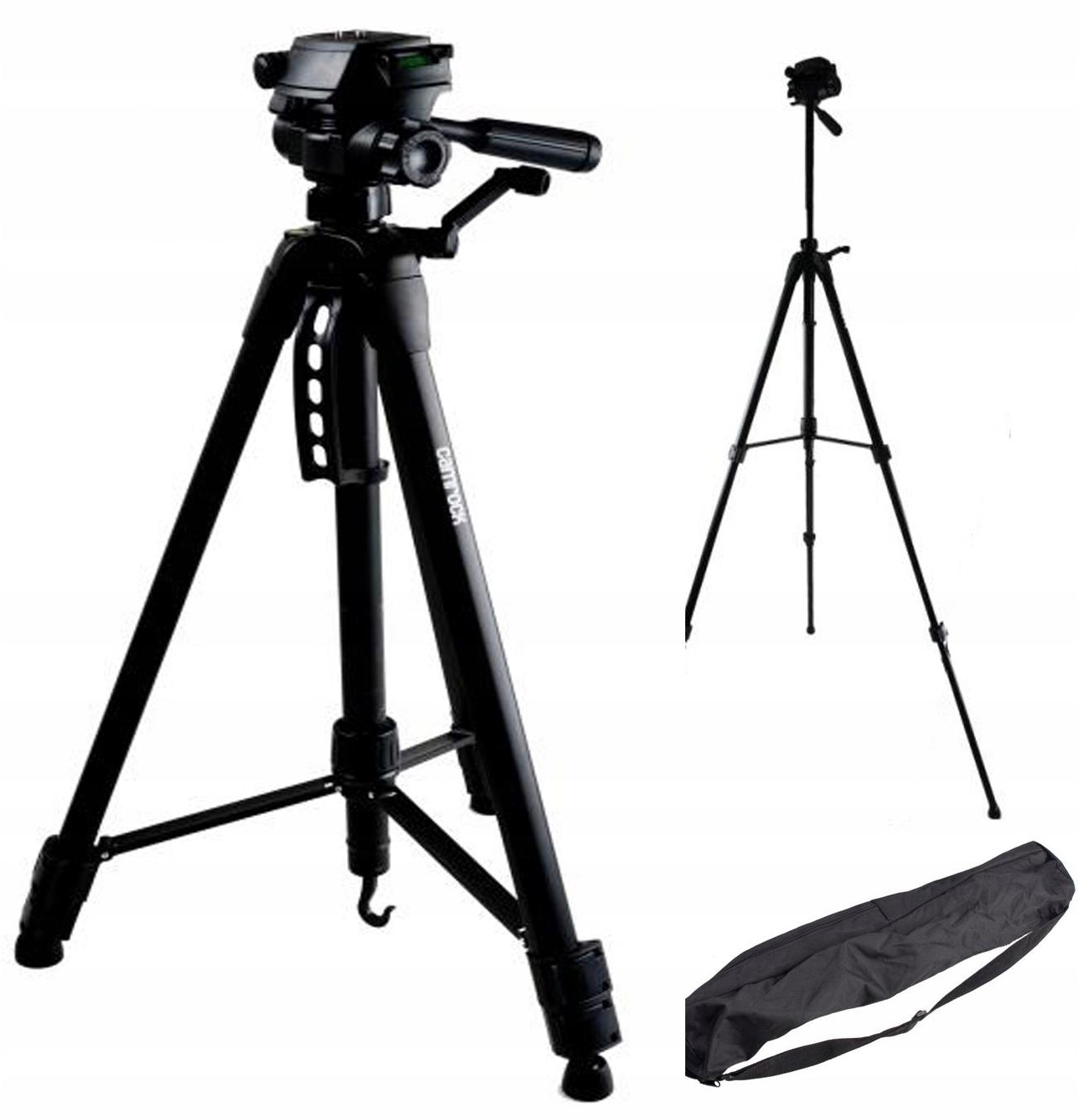 CamROC statív pre Canon EOS 1000D 1100D 1200D 1300D