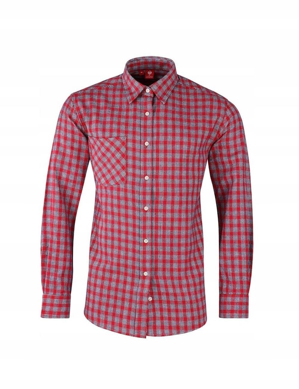 Рубашка Engelbert Strauss Malmo L