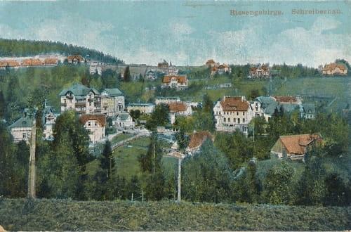 Szklarska Poręba Panorama 04895
