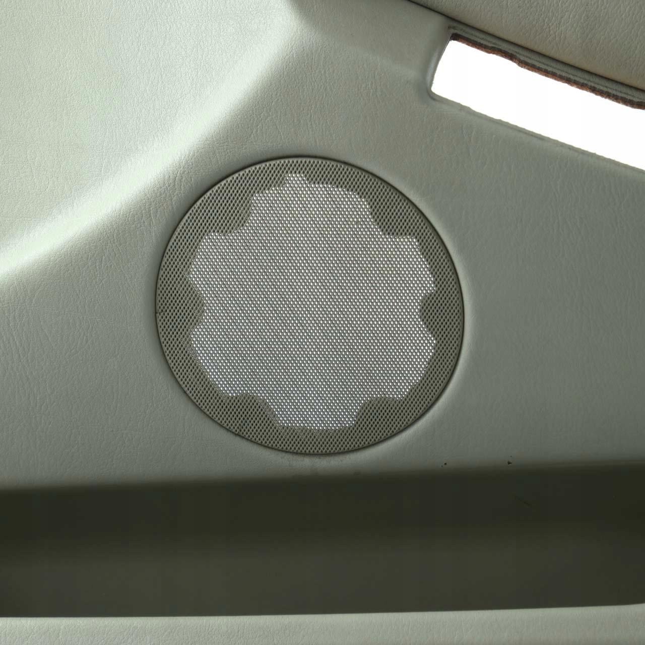 Изображение BMW E53 X5 ПАНЕЛЬ ДВЕРНЫЕ ПАНЕЛИ ПРАВ. ПЕРЕД.