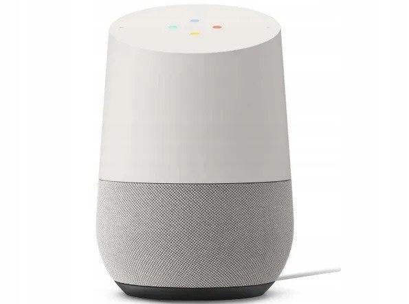 OUTLET Inteligentny Głośnik Google Home White