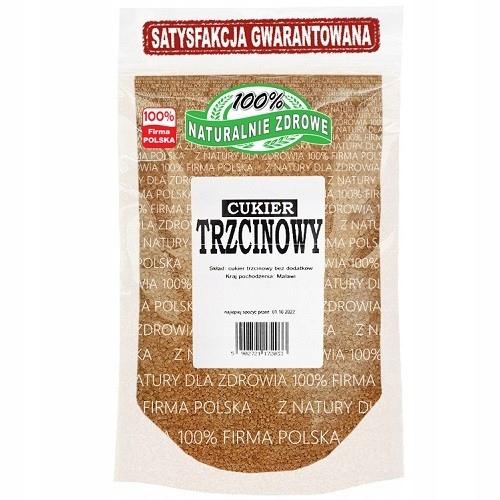 Тростниковый сахар 1 кг