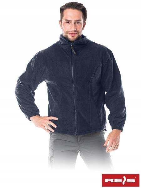 Флисовая куртка POLAR ROCKER REIS размера. М.