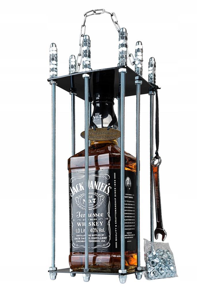 Klatka Alkohol Prezent Walentynki Dzien Mezczyzny 10147363042 Allegro Pl
