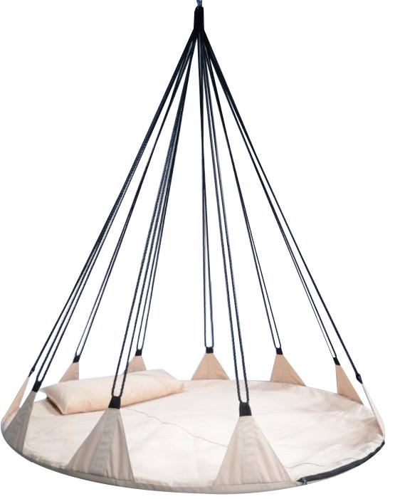 Рабочий диван сад аист гнездо XXXL
