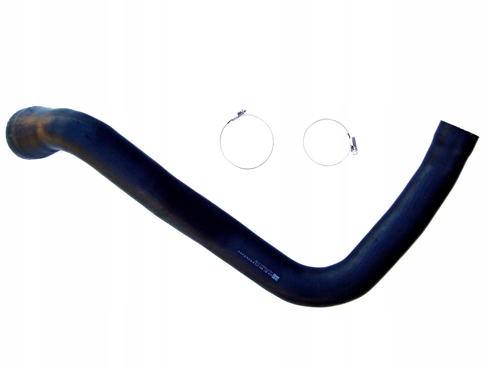 труба интеркулер opel insignia 20 cdti 13419442