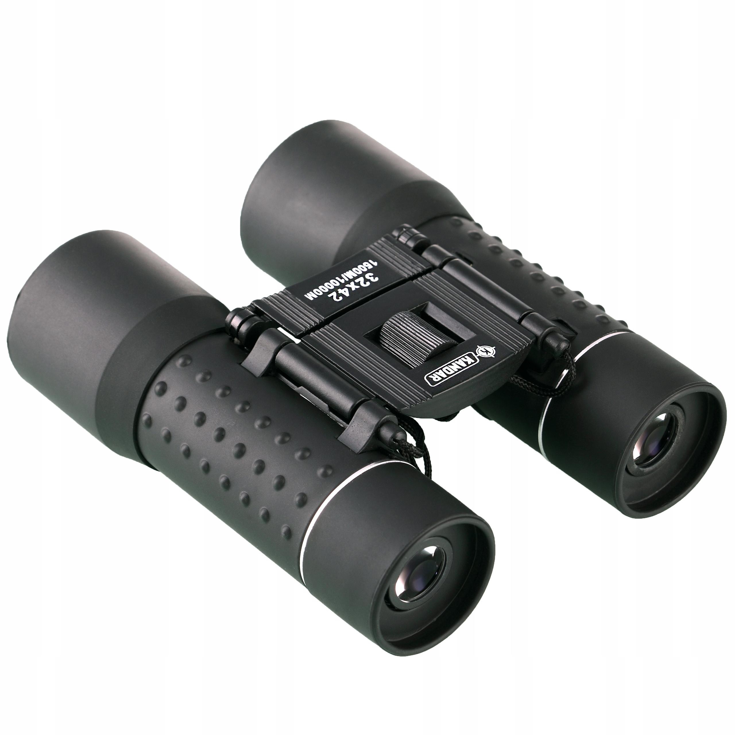 Binokulárne kompaktné Kantar 32x42 HD lovecké puzdro