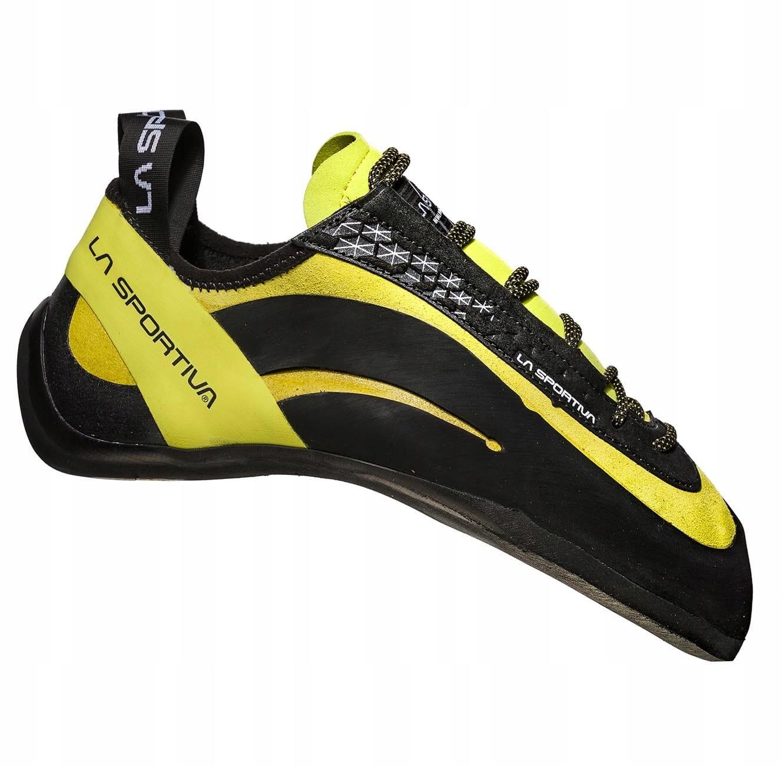 Lezecké topánky La Sportiva Miura Lime - 42.5
