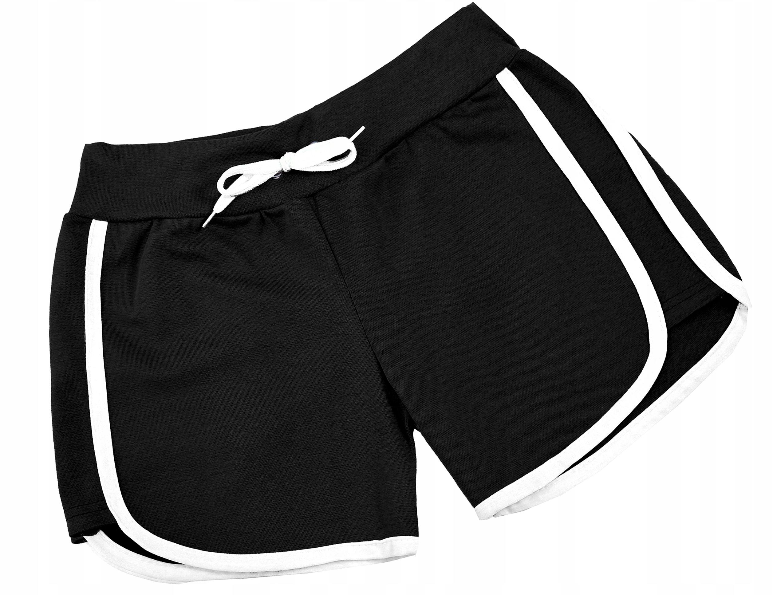 Короткие спортивные спортивные шорты SHORTS