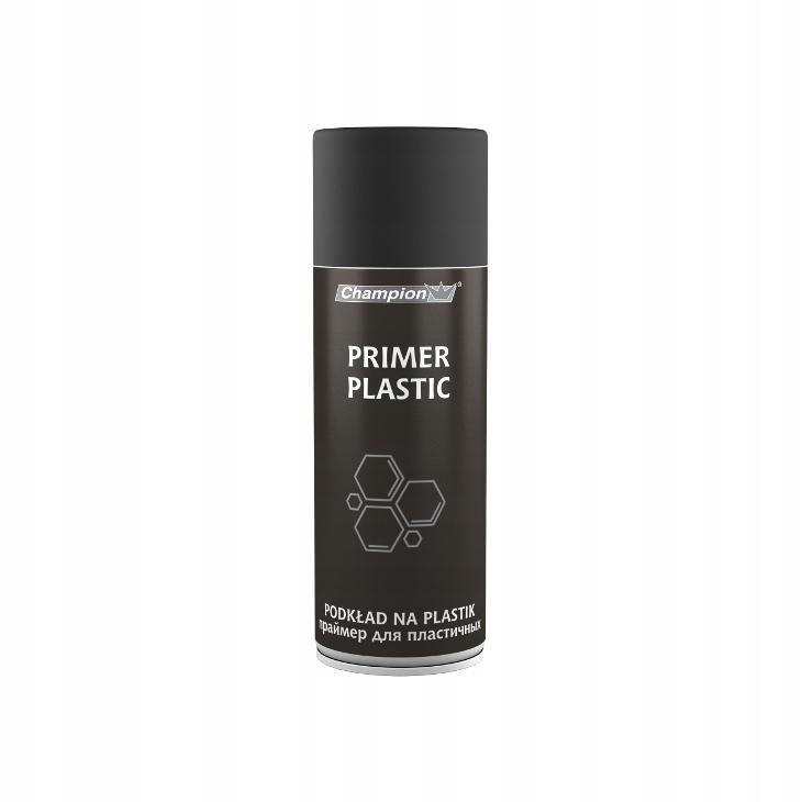 PRIMER PLASTIC пластиковый спрей 400мл