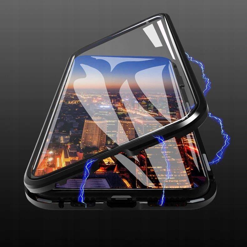 Etui Magnetyczne 360° do Xiaomi Mi 11 Lite EAN 6407327149483