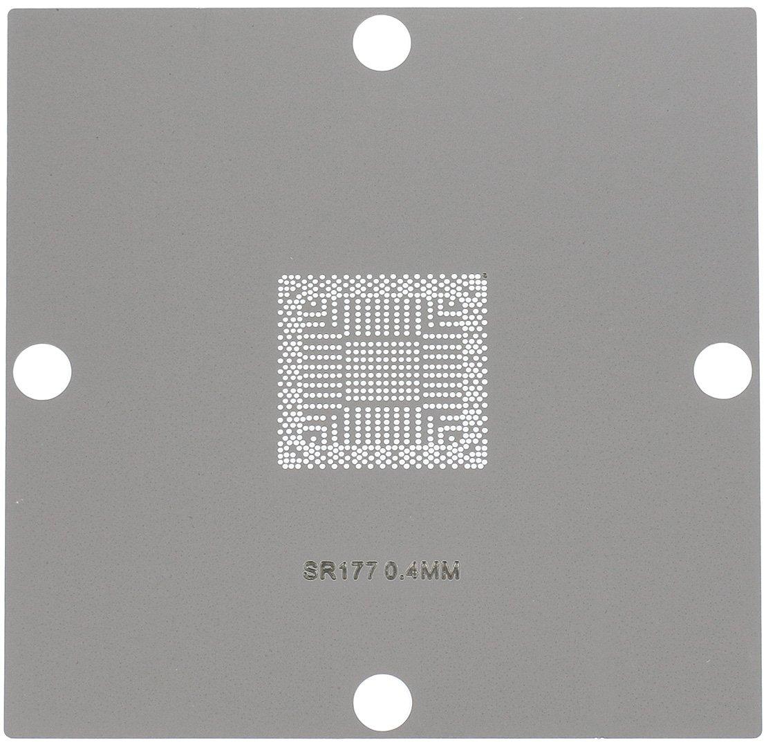 SITO BGA INTEL SR177 DH82Q85 DH82Q87 DH82H81 80 мм