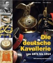 Немецкая кавалерия с 1871 по 1914 год