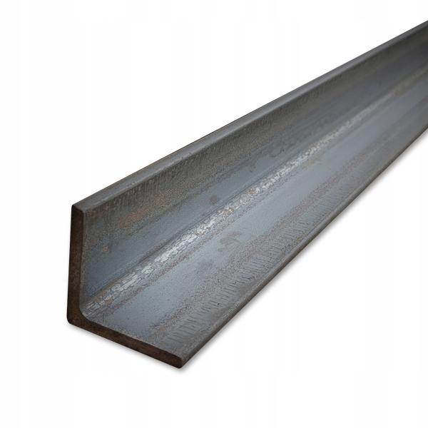Kątownik stalowy 40x40x4 g/w 100cm