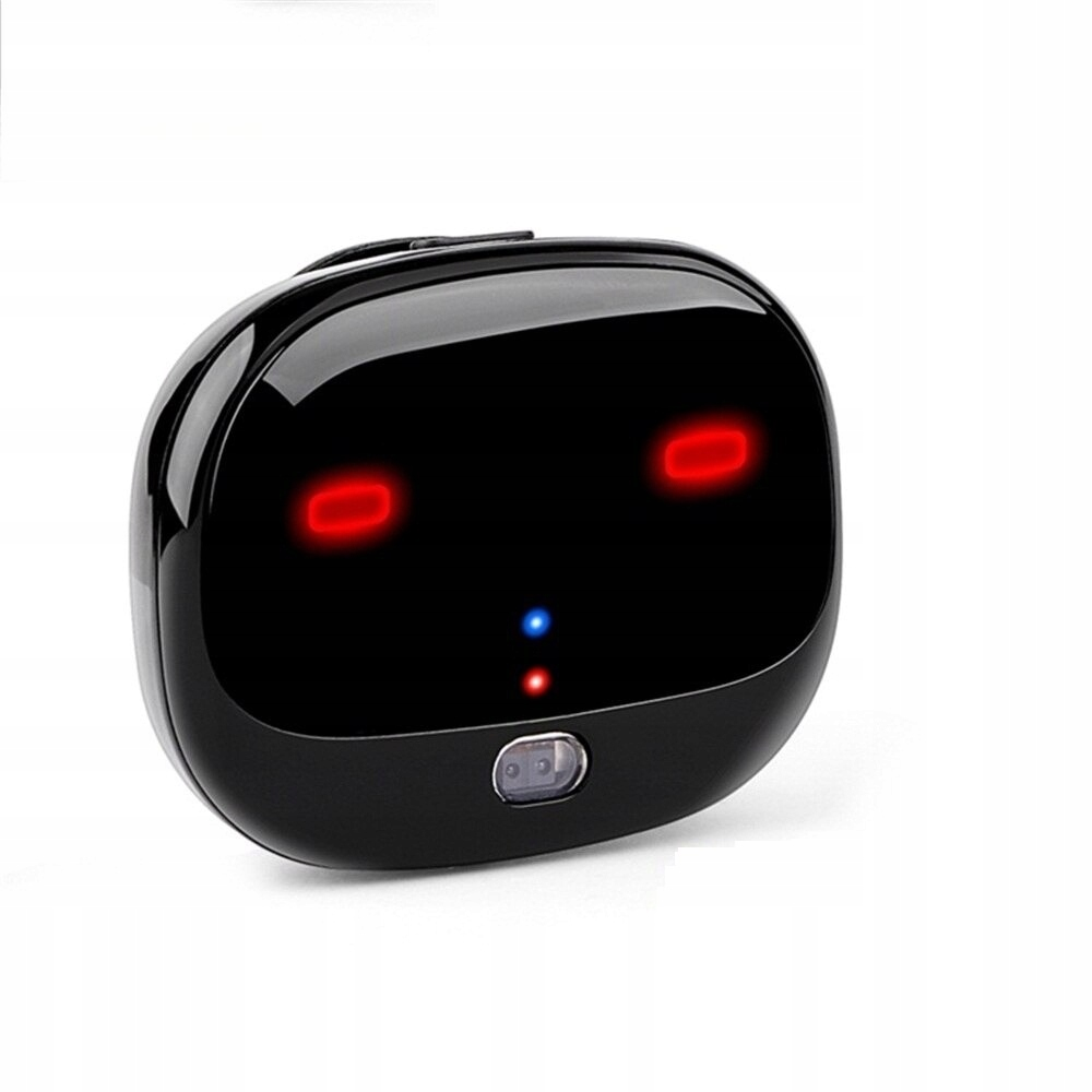 GPS-локатор Кошачий ошейник для собак 4G WiFi SIM