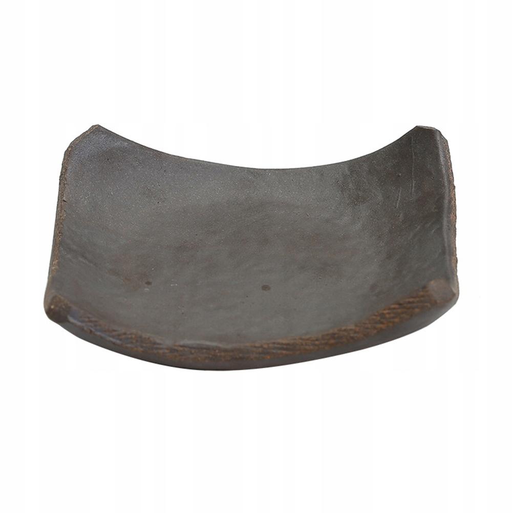 Retro keramická podložka na stôl.Ručne vyrobená podložka