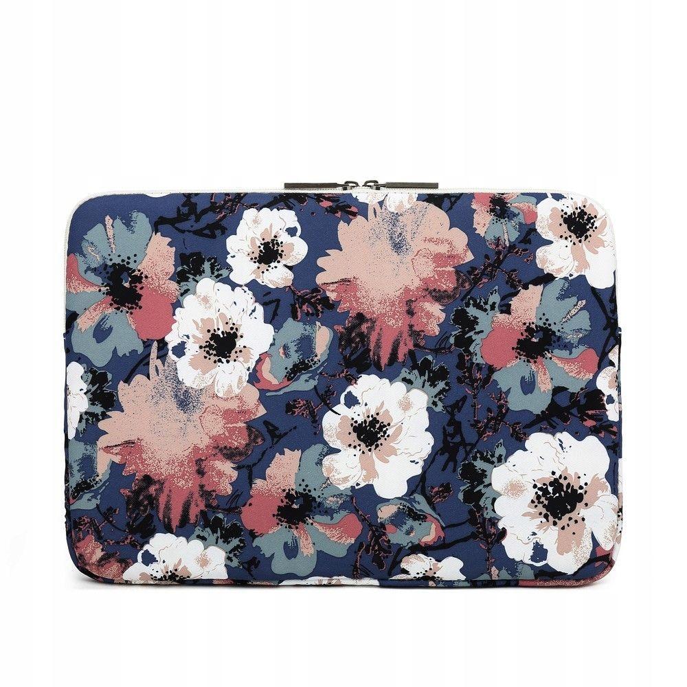 Etui do Laptopa 13 -14 Canvaslife Blue Camellia Kod producenta Laptop 13 -14