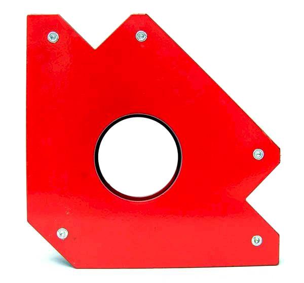 Uhol magnetický magnetický držiak 34,5 kg |