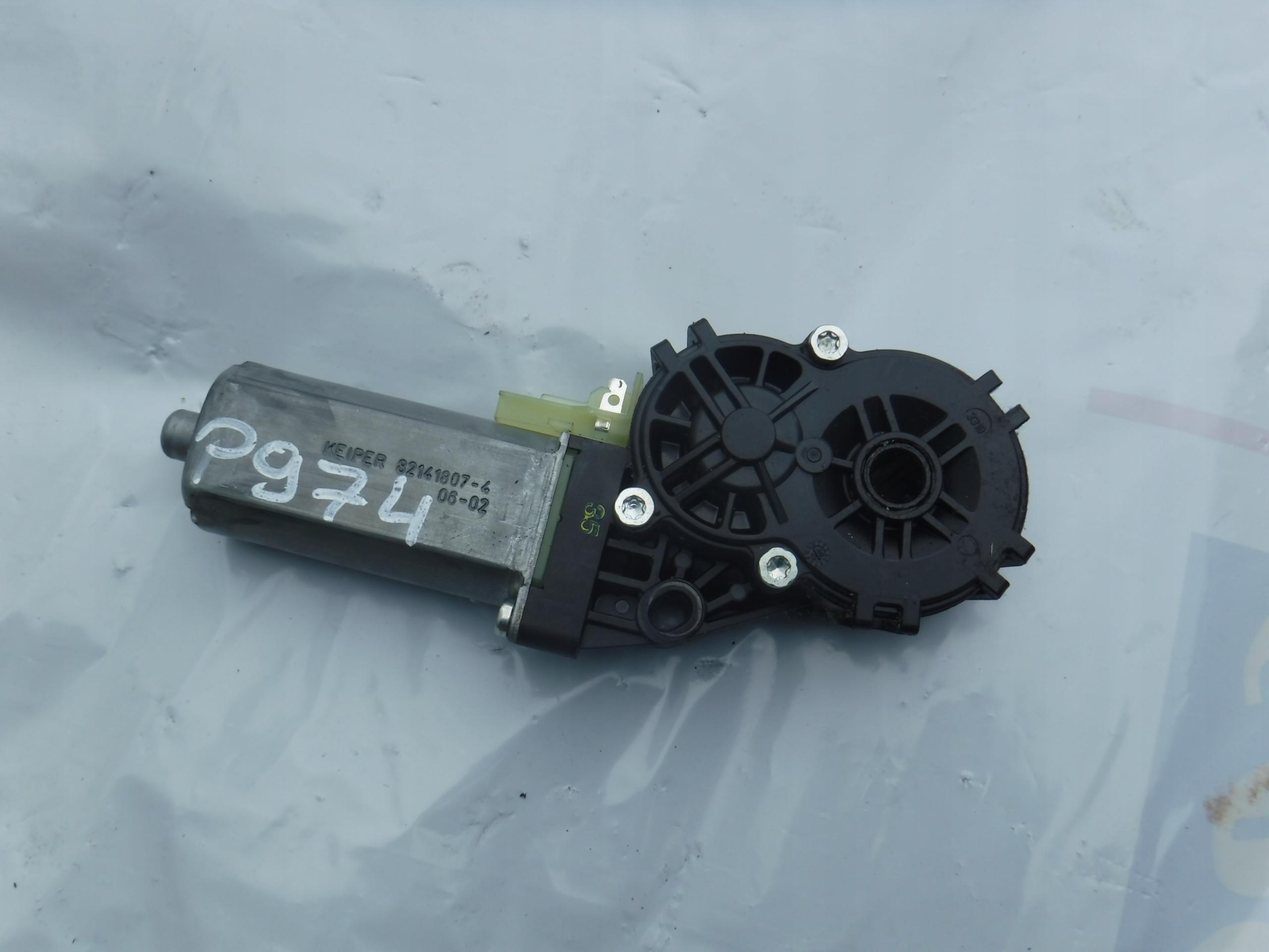 двигатель кресла правый 0390203225 vw passat b6