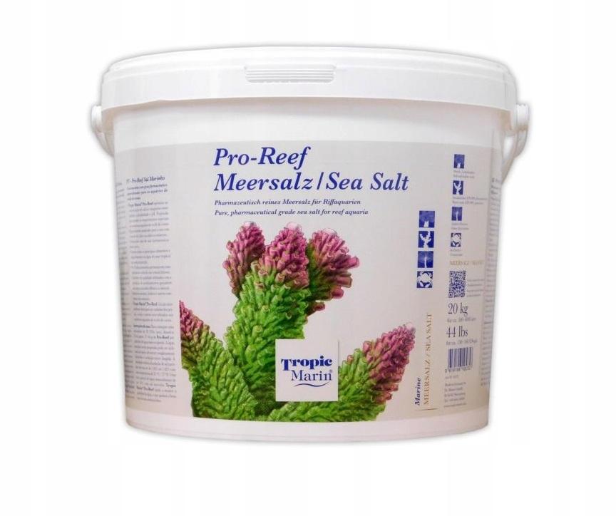 Tropic Marin soľ Pro Útes 10 kg