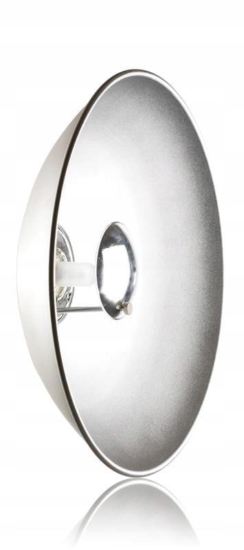 Купить Рефлектор Elinchrom Softlite 44см 55° (серебро) на Otpravka - цены и фото - доставка из Польши и стран Европы в Украину.