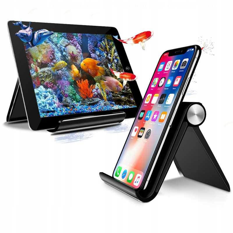 SOLID STAND HOLDER TABLET TELEFON STAND Annen type