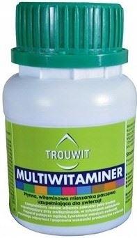 Multiwitaminer 100 ml