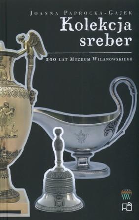 Kolekcja sreber SREBRA