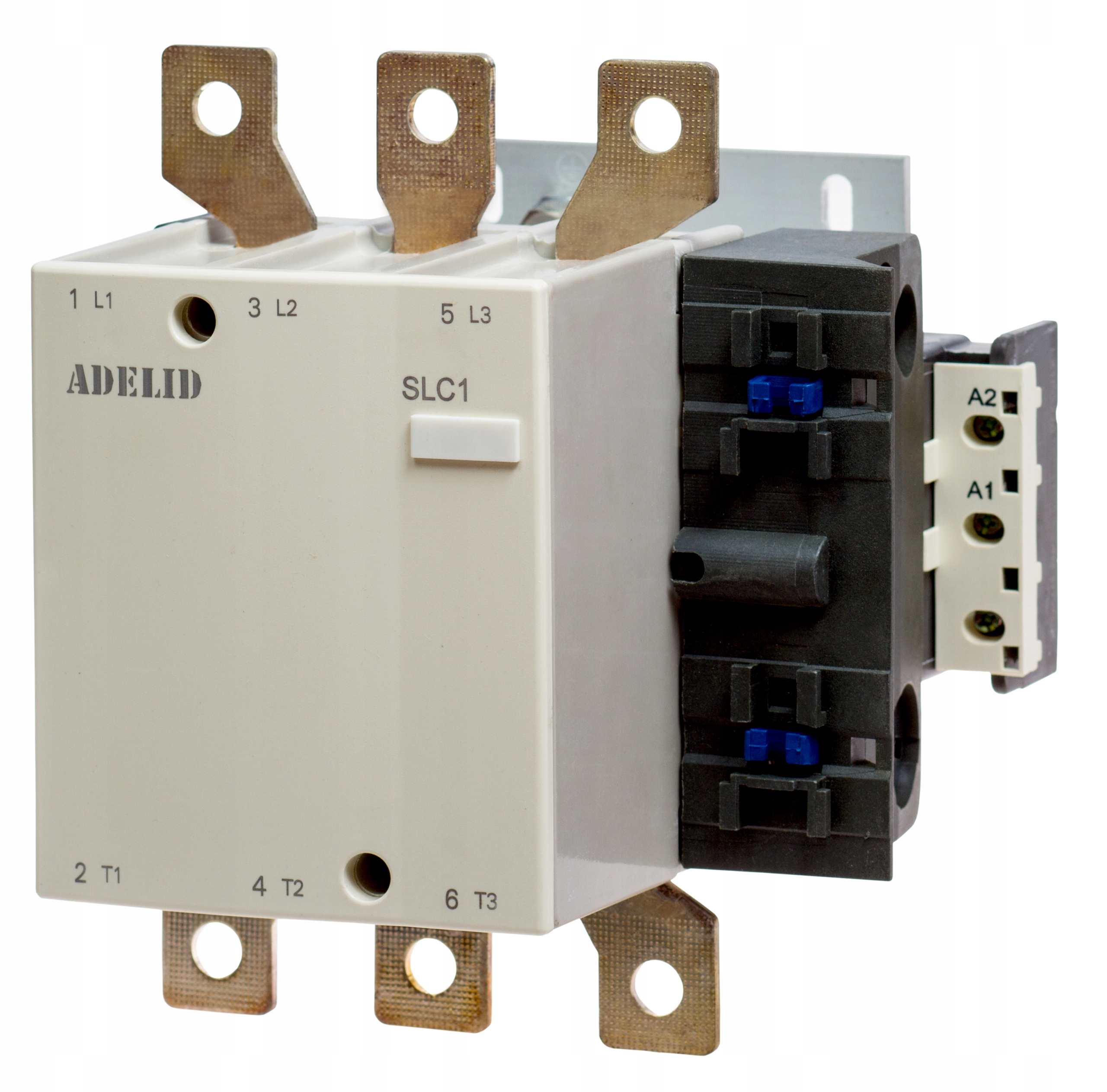 LC1 F150 150A 75KW 230V AC RELAY