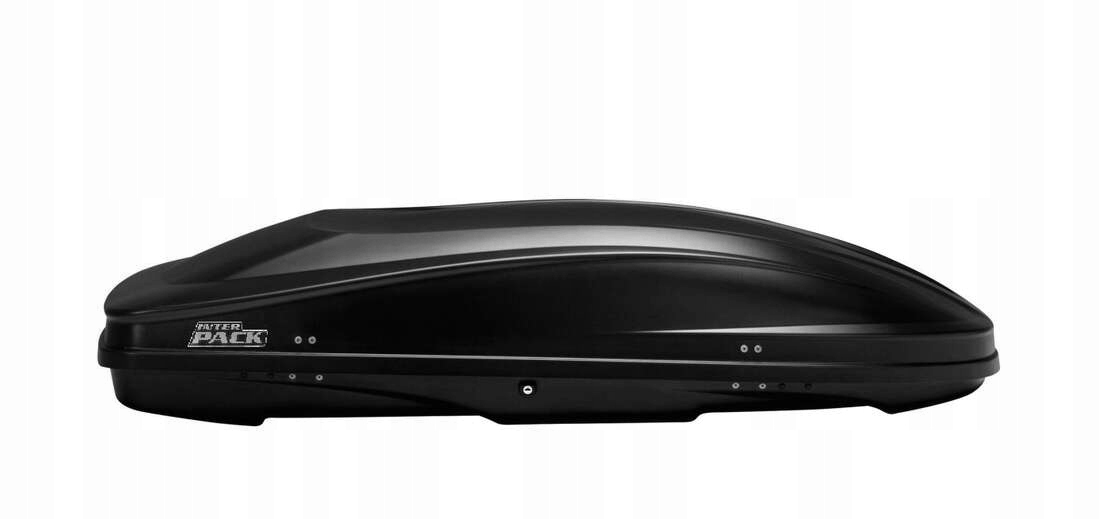 Багажник, багажник, багажник Inter Pack